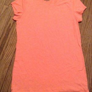 Women's Tee Shirt No Boundaries